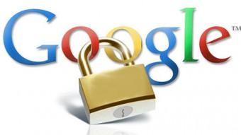 Google aramaları şifrelemeye başladı