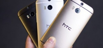 HTC One M8′in mini ve phablet modeli geliyor