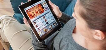 Miras kalan iPad'leri kullanmak imkansız