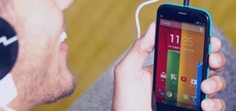 Motorola Moto G Forte ortaya çıktı