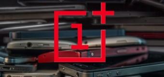 Dünyanın en başarılı akıllı telefonu OnePlus geliyor