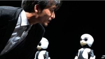 Bir robot üniversite sınavını kazanabilir mi?