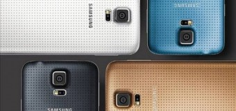 Premium Galaxy S5 gelebilir