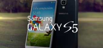Samsung Galaxy S5 çok yakında Hepsiburada'da