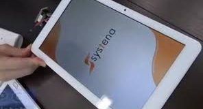 Tizen işletim sistemli ilk tablet