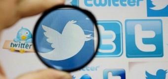 Twitter yanlışlıkla şifreleri değiştirtti