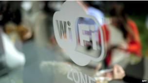 'Hassas bilgileri kamuya açık Wi-Fi'den göndermeyin'
