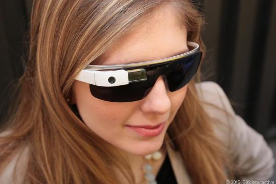 Google Glass bu fiyata satılacak!