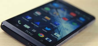 HTC One M8'de ekran kilidi hatası