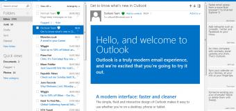 Microsoft mail içeriklerini okuyormuş!