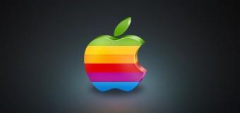 Türkiye'deki ilk Apple Store'dan görüntüler