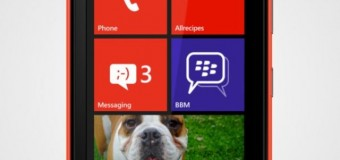 BlackBerry Messenger Windows Phone'a geliyor