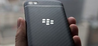 BlackBerry Classic Kasım'da geliyor