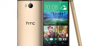HTC One (M8) ile sınırları kendiniz belirleyin!
