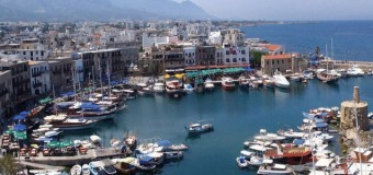 Kıbrıs'ta turizm