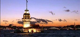 Kız Kulesi dünya beşincisi