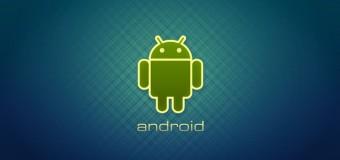 Mart Ayı Android kullanım oranı açıklandı