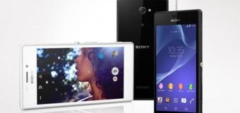Sony Xperia M2 Dual duyuruldu