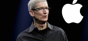 Apple CEO'su Tim Cook'tan Türkiye'ye protesto