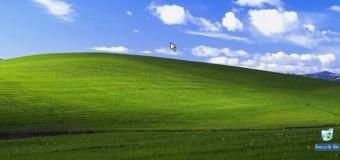 Desteksiz Windows XP ilk açığını verdi
