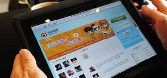 Çin'de sosyal ağ temizliği