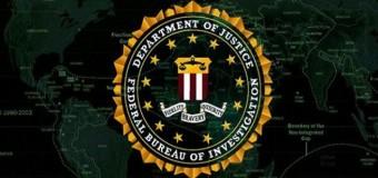 FBI, 100′den fazla Hacker'ı tutukladı!
