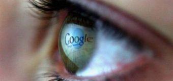 Google'dan 3 boyutlu tablet