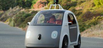 Google kendi şoförsüz arabasını üretecek