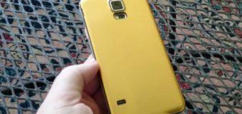 İşte Samsung Galaxy S5 Prime