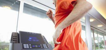 'Aşırı egzersiz kalbe zararlı olabilir'