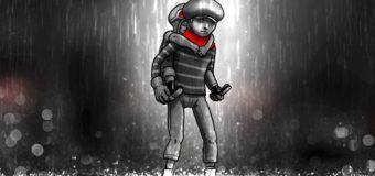 Yüzde yüz yerli dijital oyun:Monochroma