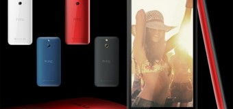 HTC One E8 Geliyor!