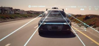 Akıllı arabalar geliyor