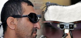 Akıllı Gözlük'e Türkler de el attı