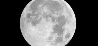 Ay'da başka bir dünyanın izi bulundu