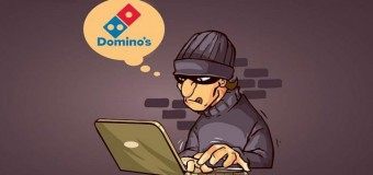 Domino's Pizza hacklendi