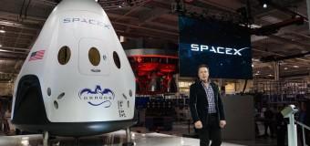 Uzay yolculuğunun yeni aracı