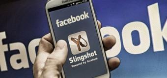Facebook Slingshot'ı yayınladı