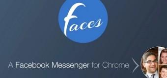 Facebook mesajlarınızı Chrome'dan okuyun
