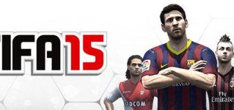 FIFA 2015 için donanım gereksinimleri