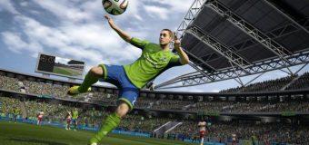 FIFA 15 çıkmadan oynanış videosu çıktı