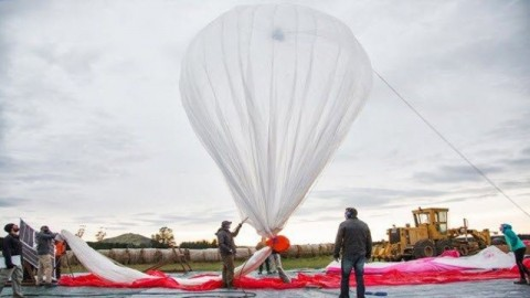 google-balon