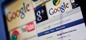 Google Avrupalıları 'unutmaya' başladı