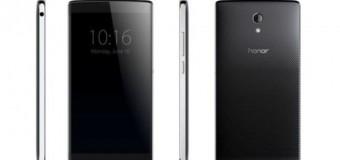 Huawei Mulan'dan ilk görüntüler