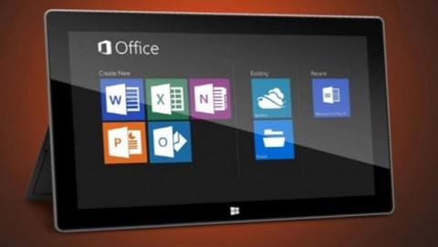 Microsoft güncelledi, Office çöktü!