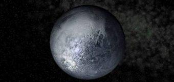 Plüton uydusunda okyanus kalıntıları