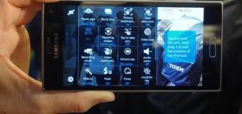 İşte Samsung Z