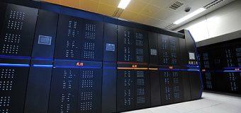 Dünyanın en güçlü bilgisayarı Çin'den