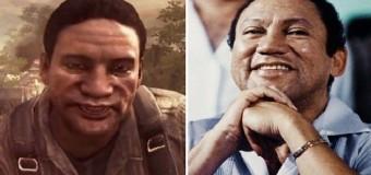 Eski diktatör ünlü bilgisayar oyununa dava açtı