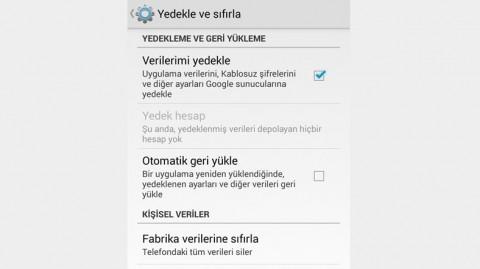 android-sifirlama